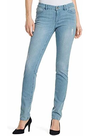 Marc Cain Women's KS 82.78 D39 Skinny Jeans (Baby 351)