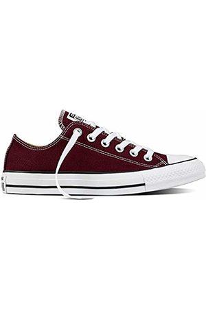 Converse Unisex Adults' Chuck Taylor CTAS Ox Textile Fitness Shoes