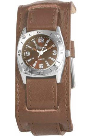 Raptor Women's Quartz Watch 297827000013 with Leather Strap
