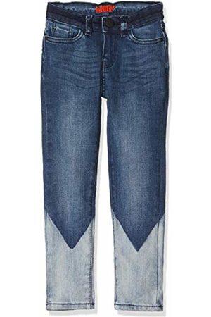 NOP Boy's B Jeans Slim Willard (Mid Bleu C300)