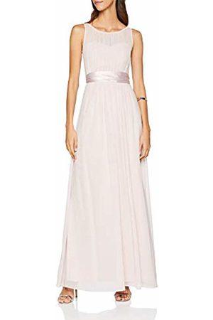 Dorothy Perkins Women's Natalie Maxi Dress Party, (Blush)