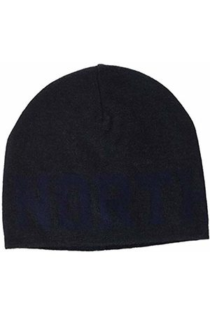 North Sails Men's Beanie W\Graphic (Dark 0935)