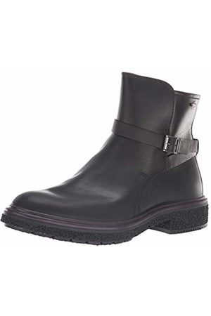 Ecco Women's Crepetray Hybrid L Ankle Boots ( 1001)