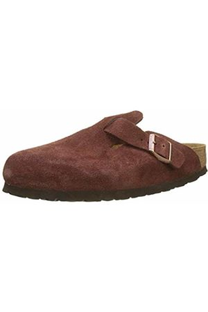 Birkenstock Women''s Boston SFB Clogs, Port