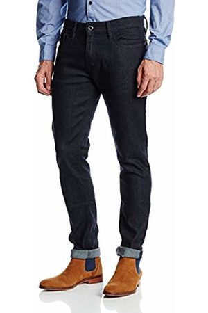 Calvin Klein Men's Skinny-Tailored Rinse Jeans