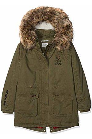 Pepe Jeans Girls' Aideen JR PG400737 Jacket