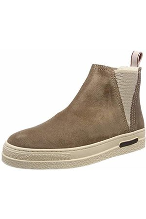 GANT Women's Maria Slouch Boots (Mud G467)