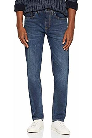 HUGO BOSS Casual Men's Taber Bc-c Straight Jeans, (Medium 424)