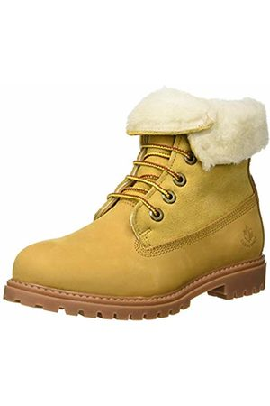 Lumberjack Women's River Ankle Boots