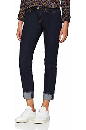Tommy Hilfiger Women's Rome Rw Ankle Billy Straight Jeans, 913