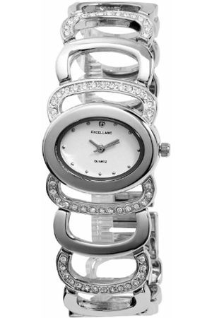 Excellanc Women's Watches 152422500016 Metal Strap