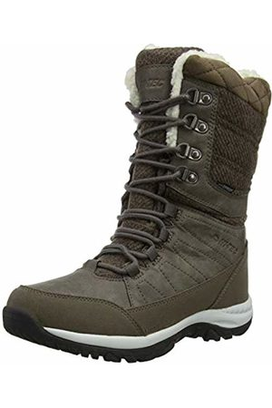Hi-Tec Women's Riva Waterproof High Rise Hiking Boots ( 41)