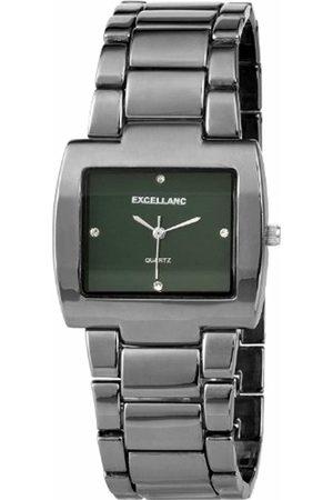Excellanc Women's Watches 180376000020 Metal Strap