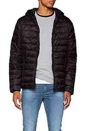 Only & Sons Men's Onseddi Xo Hooded Puffer Noos Jacket