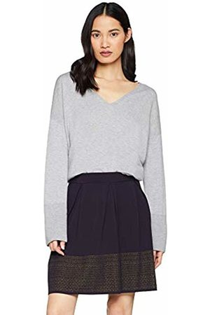 HUGO BOSS Casual Women's Iviolette Jumper, ( 045)