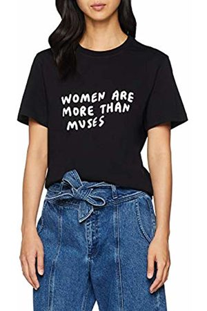 House of Holland Women's Amber MUSES SS TEE T-Shirt