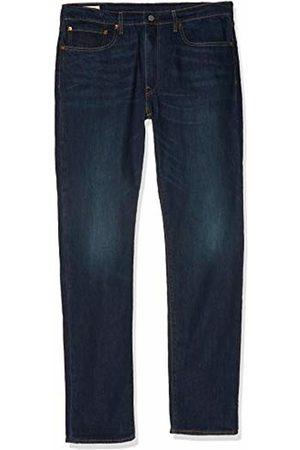 Levi's Men's 502 Regular Tapered Fit Jeans