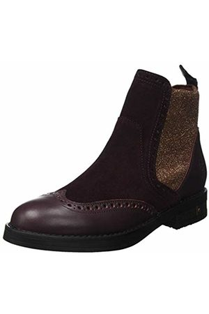 U.S. Polo Assn. Women's VAIANA Ankle Boots