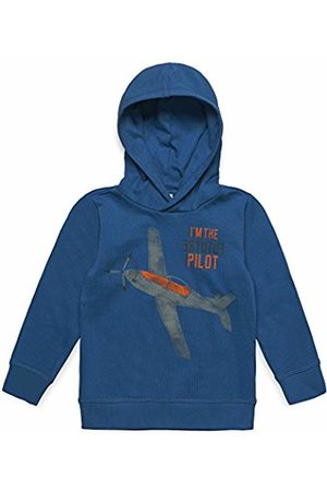 Esprit Kids Boy's RM1505409 Sweatshirt, (Twilight 472)