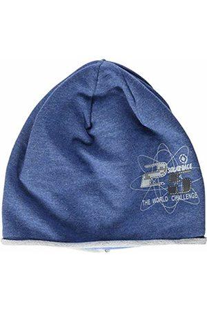 maximo Boys' 83507-010100, Beanie, Fleecefutter Hat