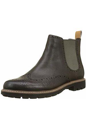 Clarks Men''s Batcombe Top Chelsea Boots