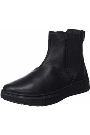 Geox Women''s D Discomix B Chelsea Boots