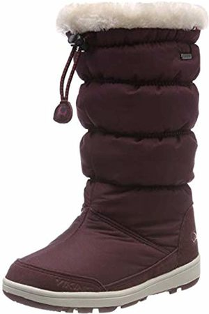 Viking Girls' Amber Snow Boots