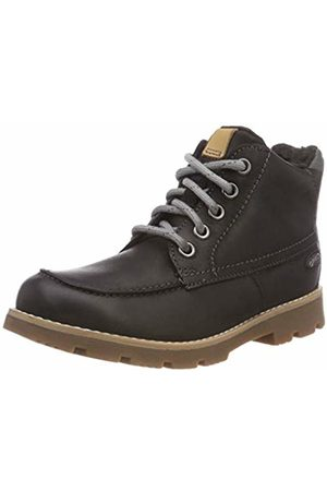 Clarks Boys' Comet Moon GTX Classic Boots, ( Leather)