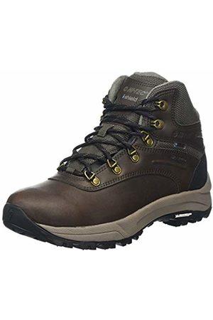 Hi-Tec Women's Altitude 6 I Waterproof High Rise Hiking Boots