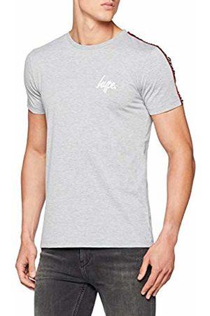 Hype Men's Taylor Tape T - Shirt (Grigio / )