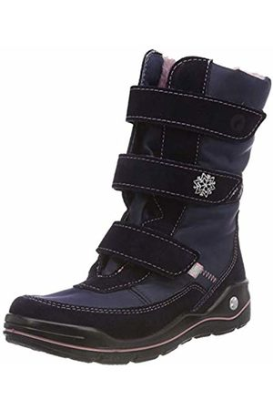 Ricosta Girls' ELSA Snow Boots
