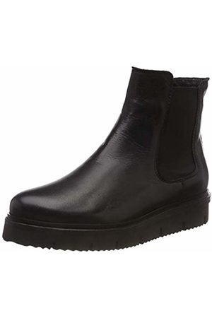 Bianco Women's Cleated Chelsea Boots