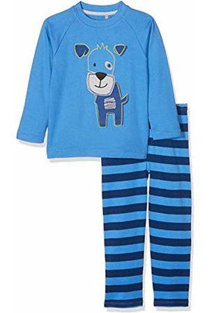 sigikid Boy's Pyjama, Mini Set