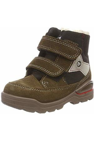 Ricosta Boys' Jim Snow Boots