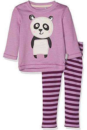 sigikid Girl's Pyjama, Mini Set