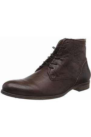 Sneaky Steve Men''s Dirty Mid Chukka Boots