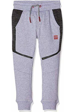 Brums Boy's 183BFBM003-842 Trousers, (Grigio Medio 03 842)