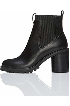 FIND Chunky Chelsea Boots