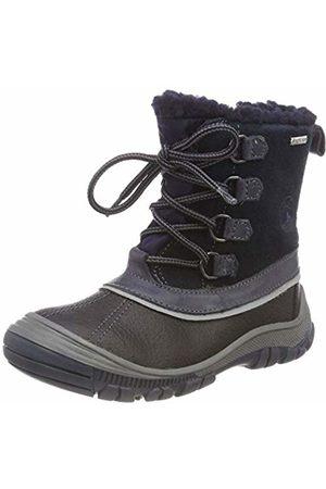 Primigi Boys' Pna GTX 24354 Snow Boots, (Navy/ 22)