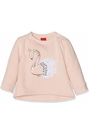s.Oliver Baby Girls' 65.810.41.4102 Sweatshirt, ( 4058)