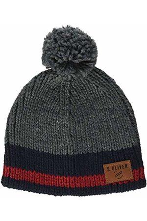 s.Oliver Boys' 62.810.92.4825 Hat