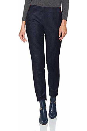 Daniel Hechter Women's Trousers, (Midnight 690)