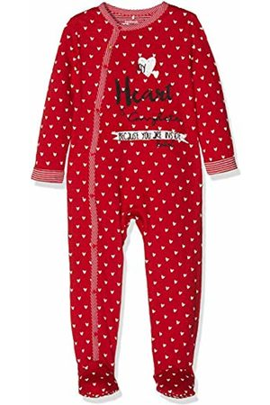 Boboli Boys' Knit Play Suit for Baby Girl Footies