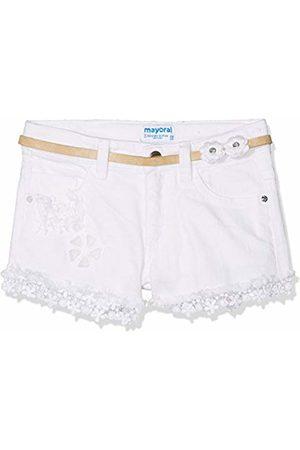 Mayoral Girl's Bermuda Shorts 6 Years