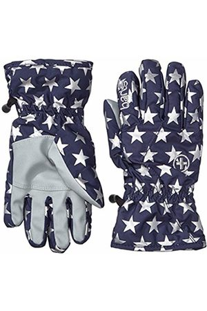 Barts Boy's Basic Skiglove Kids Gloves, ( Stars 0028)