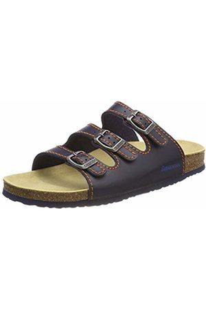 DR. BRINKMANN 505111 Clogs And Mules Unisex-Child Size: 28