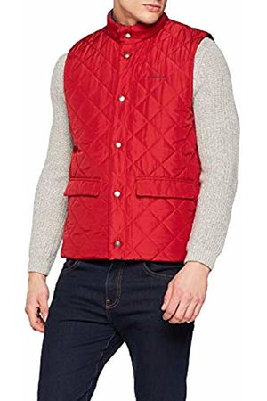 SPAGNOLO Men's CL Reversible 0587 Outdoor Gilet