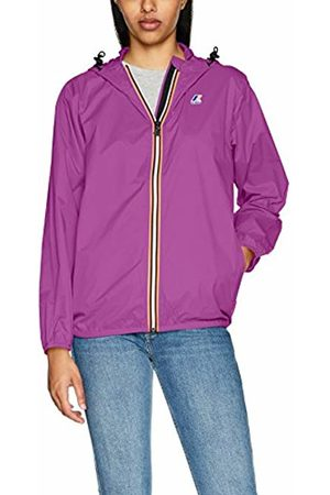 K-Way Women's Claudette Jacket