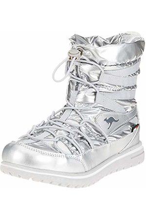 KangaROOS Women's K-Wowi Jog RTX Slouch Boots