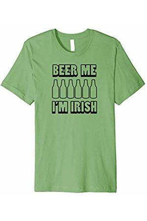 Ripple Junction Ripple Junction Ripple Junction Beer Me I'm Irish T-Shirt